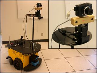 Parts of Robots