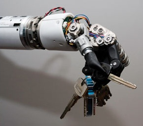 Luke robotic arm